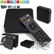 Android Smart MXQ PRO TV Box | TV & DVD Equipment for sale in Lagos State, Ikeja