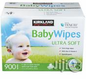 Kirkland Signature Baby Wipes (900ct) | Baby & Child Care for sale in Lagos State, Ikeja