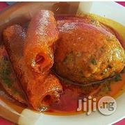 Abula For 100 Guest With Servers For Various Occasions | Party, Catering & Event Services for sale in Lagos State, Lagos Mainland