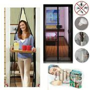 Magic Magnetic Insect Door Screen Net Fly Screen Bug Anti Mosquito | Home Accessories for sale in Lagos State, Ikotun/Igando