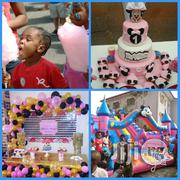 Classy And Affordable Children Party Organisers In Nigeria (Birthdays, Churches, Street Parties, School) | Party, Catering & Event Services for sale in Lagos State, Lagos Mainland