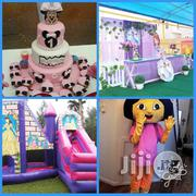 Kids Princess Party Organisers In Nigeria | Party, Catering & Event Services for sale in Lagos State, Lagos Mainland
