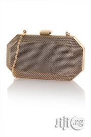 Hexagonal Clutch Bag Party Clutch Purse | Bags for sale in Lagos State, Lagos Mainland