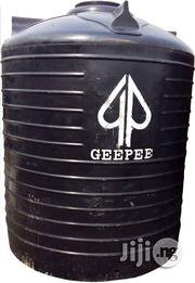 New Geepee Tank 5000L | Farm Machinery & Equipment for sale in Abuja (FCT) State, Dei-Dei