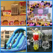 Cheapest Classy Children Birthday Party Planner | Party, Catering & Event Services for sale in Lagos State, Lagos Mainland