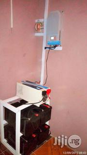 5.0 Kva Inverter System (Jumbo Pack) | Building & Trades Services for sale in Lagos State, Surulere