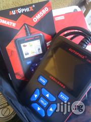 Autophix Obdmate Car Engine Fault Code Reader | Vehicle Parts & Accessories for sale in Abuja (FCT) State