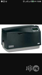 Dtc550 I.D Card Printer | Printers & Scanners for sale in Lagos State, Ikeja