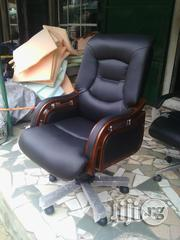Italian Recline Executive Office Chair | Furniture for sale in Lagos State, Ojo