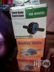 AB Wheel And Roller Slider | Sports Equipment for sale in Lagos State, Ikeja