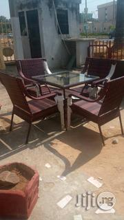 Outdoor Chair And Table | Furniture for sale in Abuja (FCT) State, Wuse