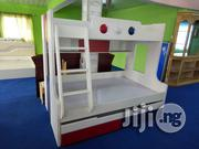 Children Three Bunk Bed | Children's Furniture for sale in Lagos State, Ojo
