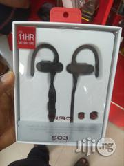 Firo Sport Wireless Earphone SO3 | Headphones for sale in Lagos State, Ikeja