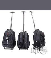 Swissgear Trolleybag | Bags for sale in Lagos State, Lekki Phase 2