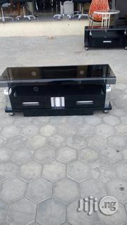 TV Stand Black | Furniture for sale in Abuja (FCT) State, Wuse
