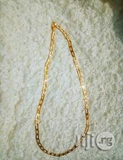 Men's Bold Tag Chain | Jewelry for sale in Lagos State, Lagos Mainland