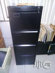 Rigid Lock Office Filing Cabinet | Furniture for sale in Lagos State, Ikeja