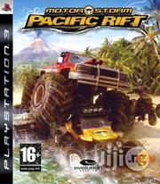 Motorstorm : Pacific Rift- Ps3 | Video Games for sale in Lagos State
