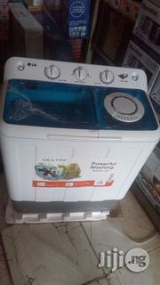 LG Washing Machine 5kg | Home Appliances for sale in Lagos State, Ikeja