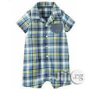 Carters Baby Boy Romper | Children's Clothing for sale in Lagos State, Ikeja