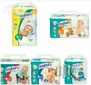 Toujours Diaper Size 2,3,4,5 6 | Baby & Child Care for sale in Lagos State, Ikeja