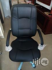 Semi Executive Office Chair | Furniture for sale in Abuja (FCT) State, Wuse
