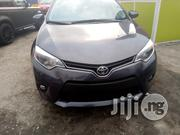Toyota Corolla LE 2015 Gray | Cars for sale in Lagos State, Victoria Island