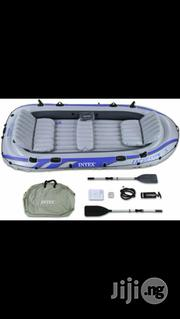 Brandnew Mariner& Excursion Inflatable Boats With Sizes Forsale | Watercraft & Boats for sale in Lagos State, Lagos Mainland