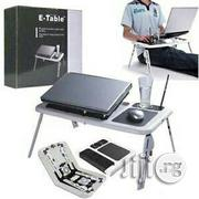 E-table Portable Laptop Stand | Computer Accessories  for sale in Lagos State, Lagos Island