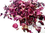 Dried Rose Flower Petals Organic Herbs And Spices | Vitamins & Supplements for sale in Plateau State, Jos