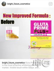 Gluta Prime Plus Pill | Vitamins & Supplements for sale in Lagos State, Ojo