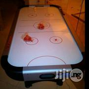 Air Hockey Board | Sports Equipment for sale in Lagos State, Ikeja