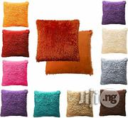 Shaggy Throw Pillows | Home Accessories for sale in Lagos State, Alimosho