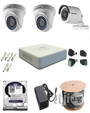Small Home/ Office Combo KIT | Security & Surveillance for sale in Lagos State, Ikeja