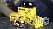 Dewalt Brand Of Safety Eye Goggle | Safety Equipment for sale in Lagos State, Apapa