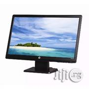 HP LED VGA Monitor - Lv2011 20 Inches | Computer Monitors for sale in Lagos State, Ikeja