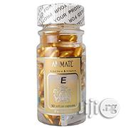 Animate Aloe Vera Vitamin E Facial Oil | Vitamins & Supplements for sale in Abuja (FCT) State, Gwarinpa