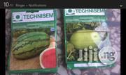 Heracles F1 And Koloss F1 Hybride Watermelon Seeds For Sale | Garden for sale in Delta State, Uvwie
