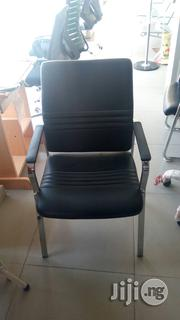 Pure Leather Chair   Furniture for sale in Abuja (FCT) State, Wuse