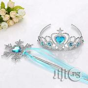 Frozen Inspired Kiddies Tiara | Babies & Kids Accessories for sale in Abia State, Aba South