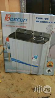 8.2kg Washing Machine and Spinning | Home Appliances for sale in Lagos State, Amuwo-Odofin