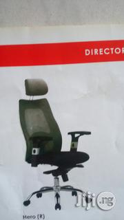Swilve Office Chair   Furniture for sale in Abuja (FCT) State, Wuse