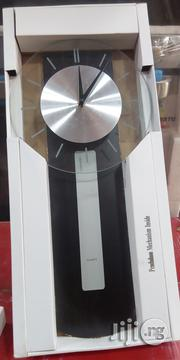 Pendulum Wall Clock | Home Accessories for sale in Lagos State, Ojo