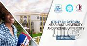 50% Scholarship In Cyprus! | Child Care & Education Services for sale in Lagos State