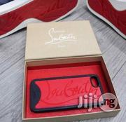 Original Christian Louboutin Case for All iPhone   Accessories for Mobile Phones & Tablets for sale in Lagos State, Surulere