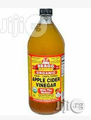 Bragg Organic Apple Cider Vinegar (With the Mother) - 946ml /32oz. | Vitamins & Supplements for sale in Oyo State, Ibadan South West