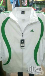 Original Adidas Track Suit | Clothing for sale in Lagos State, Ikeja
