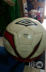 Umbro Match Football | Sports Equipment for sale in Lagos State, Ikeja