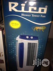 Rico 25 Feet Air Throw Fan | Home Appliances for sale in Abuja (FCT) State, Wuse