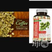 Natural Green Coffee Bean Weight Loss for 2months | Vitamins & Supplements for sale in Enugu State, Enugu East